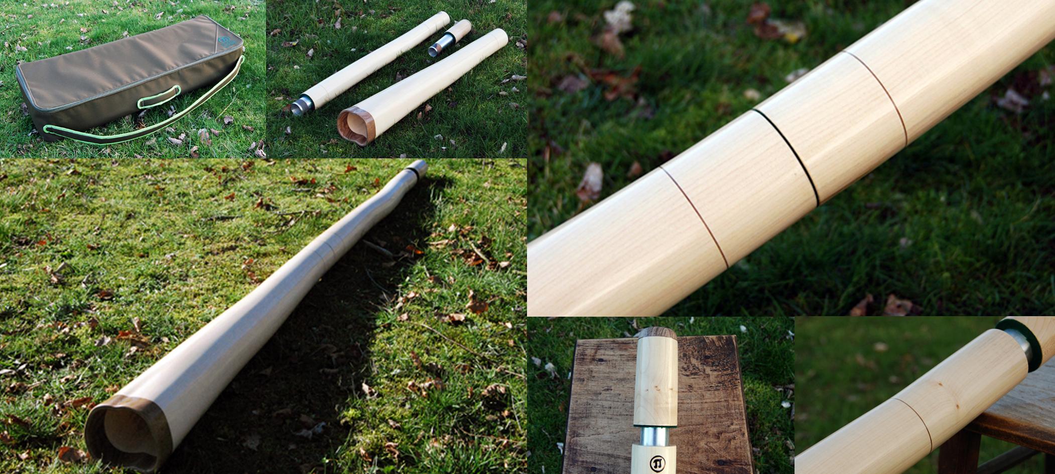 Pivert Didgeridoos - TnT_80